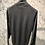 Thumbnail: HUGO BOSS: Pull half-zip, pure laine merinos italienne, gris, 82R400B