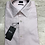 Thumbnail: HUGO BOSS: chemise manches longues,100% cotton,modern fit, fantaisie rose, 02212