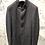 Thumbnail: ARMANI: Veston col guru, gris, 42053