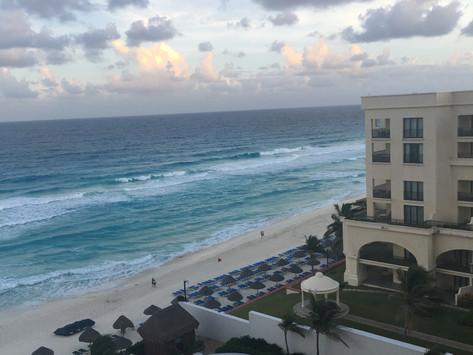 Cancun 2016!!