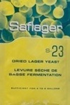 S-23 Lager yeast