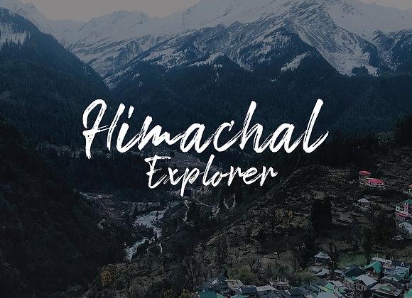 HIMACHAL EXPLORER