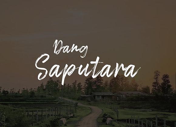 DANG SAPUTARA