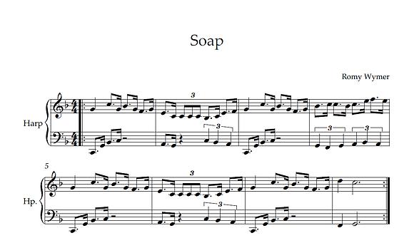 SOLO Soap