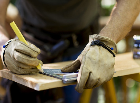 Tradie Talk: Terms of trade