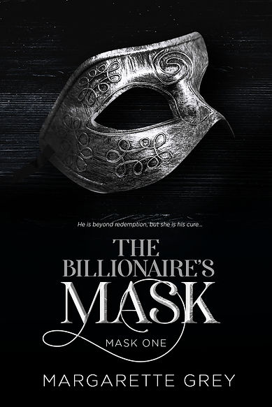 the billionaire's MASK NEW COVER classic
