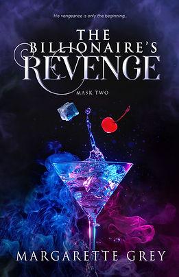 The Billionaire's Revenge Front Cover.jpg
