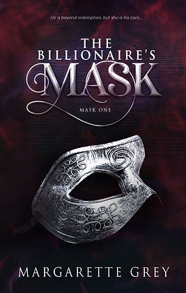 The Billionaire's Mask Front Cover.jpg