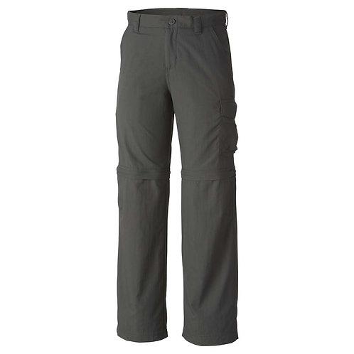 COLOMBIASilver Ridge III Convertible Pants מכנס מתפרק