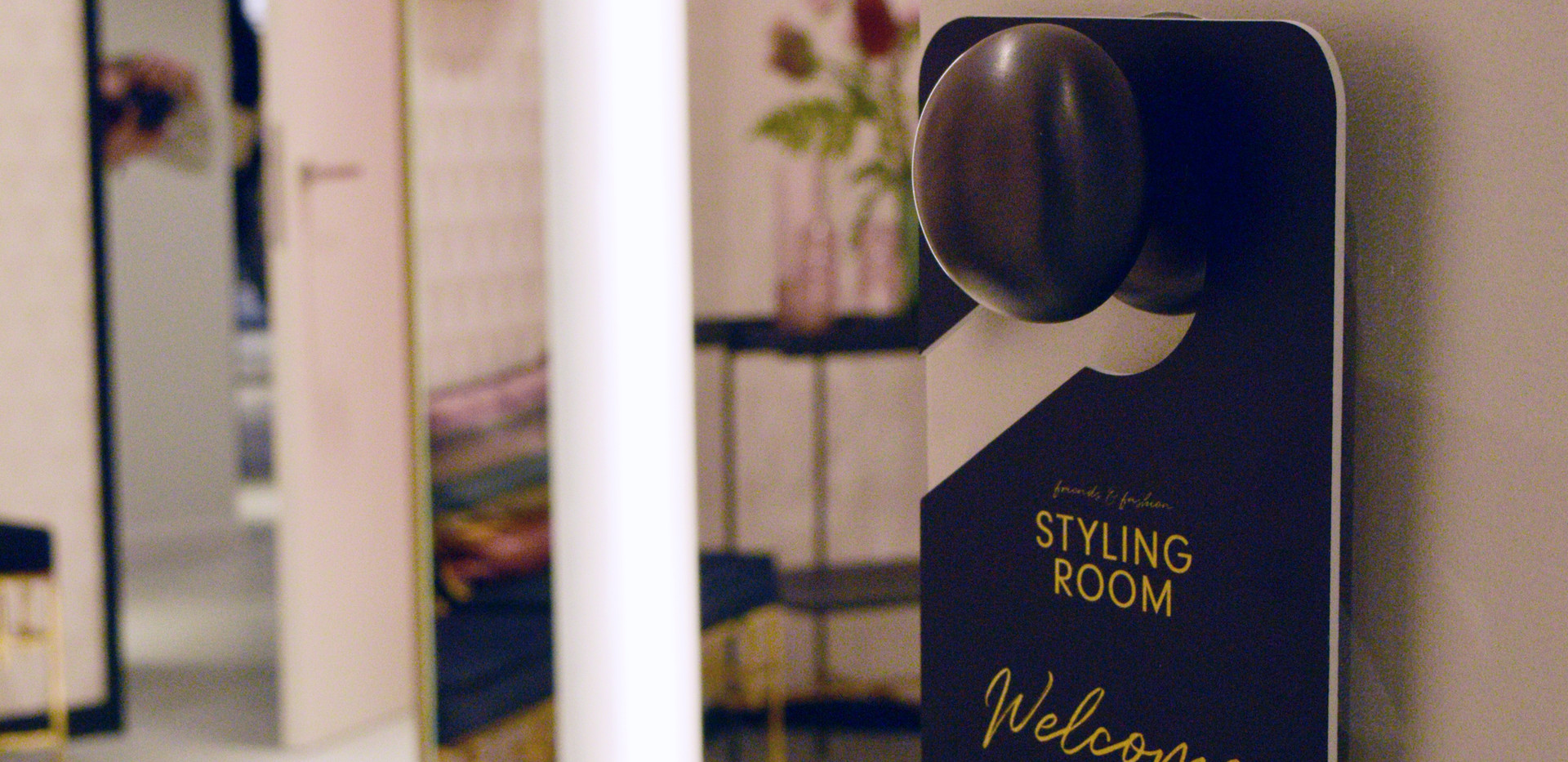 VIP Dressing Room - Lolaliza