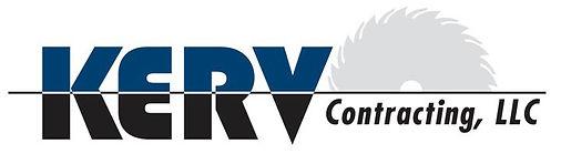 Kerv Contracting, LLC logo
