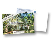 Example of postcards