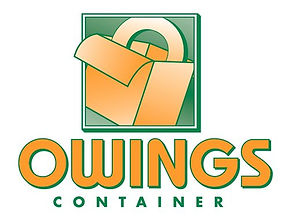 Owings Container logo