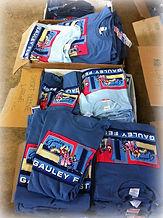 Gauley Fest  t-shirts