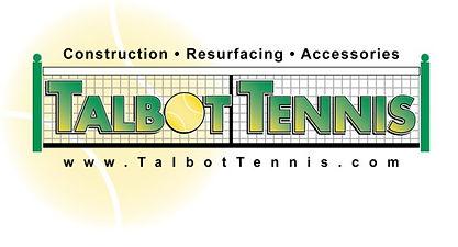Talbot Tennis Construction Resurfacing Accessories