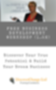 Susanne Virtanen DiscoverChange Ltd