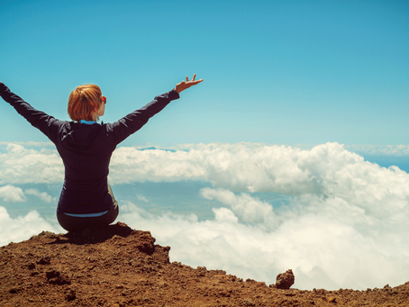 How Personal Development Can Revolutionise Your Life!