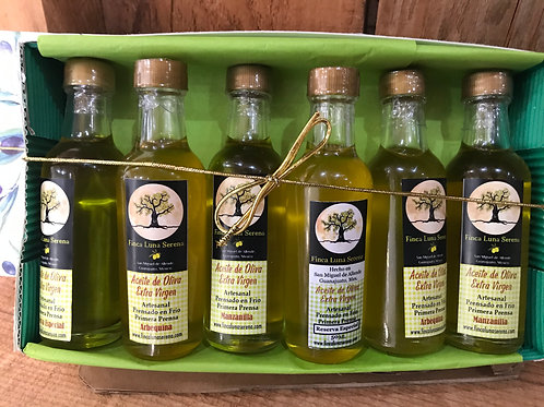 Gift Box Natural EVOO