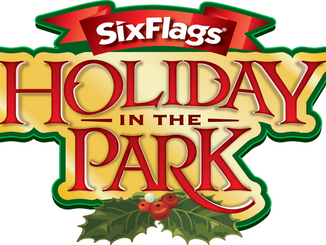 Six Flags Dazzle - Christmas Music