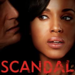 Season Finale of Scandal