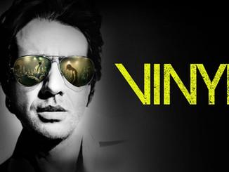 Vinyl on HBO