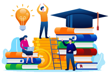 education-scholarship-landing-page-websi