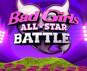 Music for Bad Girls Club - All Star Battle