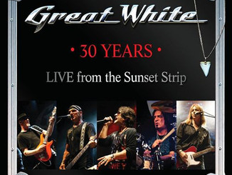 30 years of Great White
