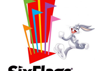 Music for Six Flags Theme Parks