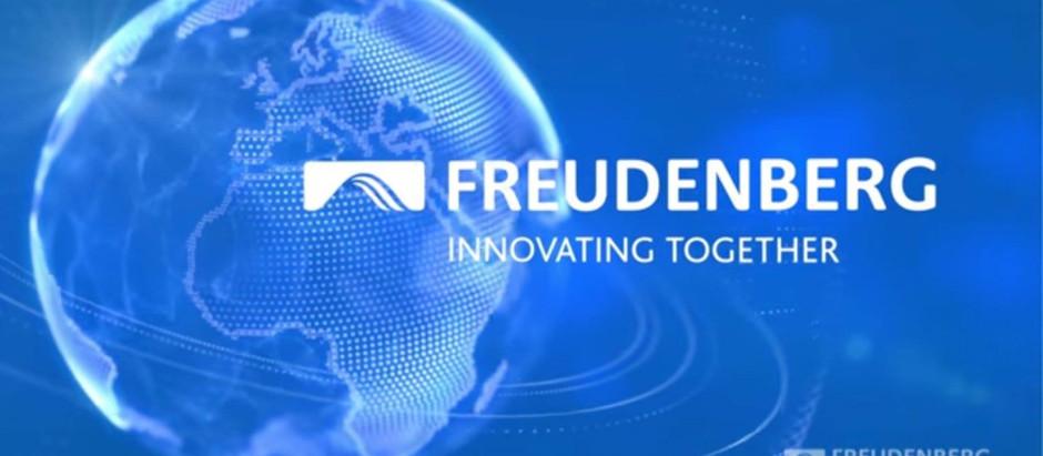 Из чего состоит Freudenberg Performance Materials
