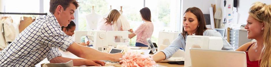 Конкурс «Fashioning Sustainability»