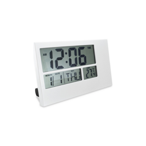 Customized Digital Desk Clocks