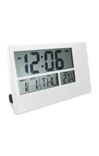 Customized Desk Clocks