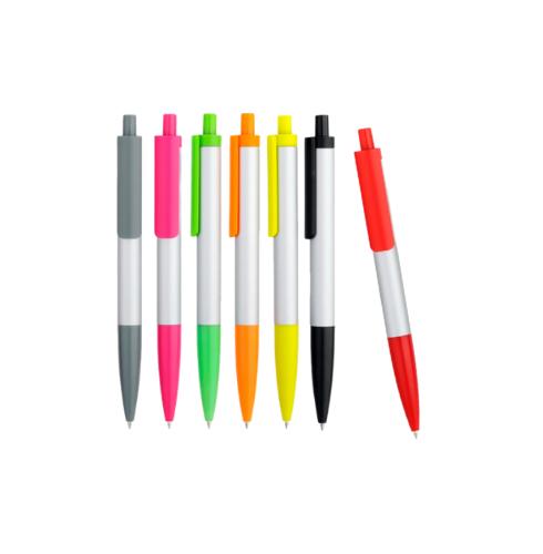 Neon Metal Pens