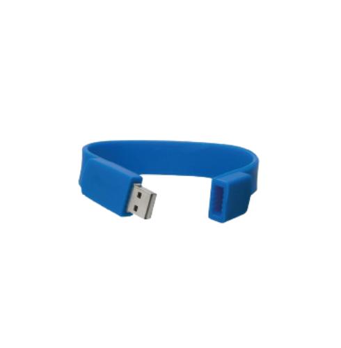 Wristband USB's