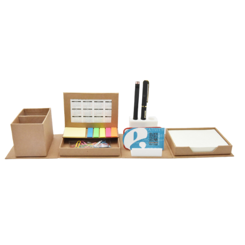 Eco Friendly Desk Sets