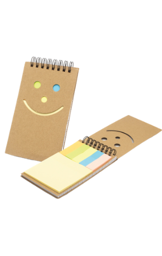 Sticky Notepads
