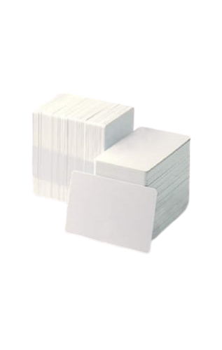 UV Printed ID Cards