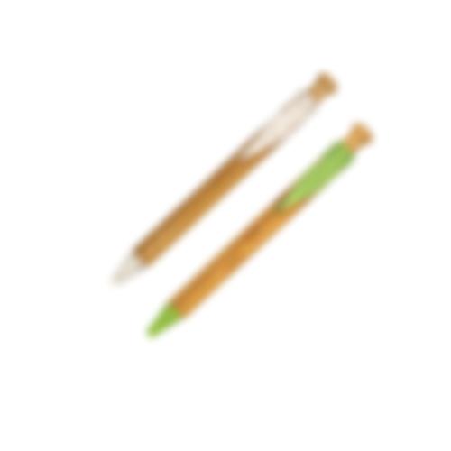 Bamboo Wheat Straw Pens