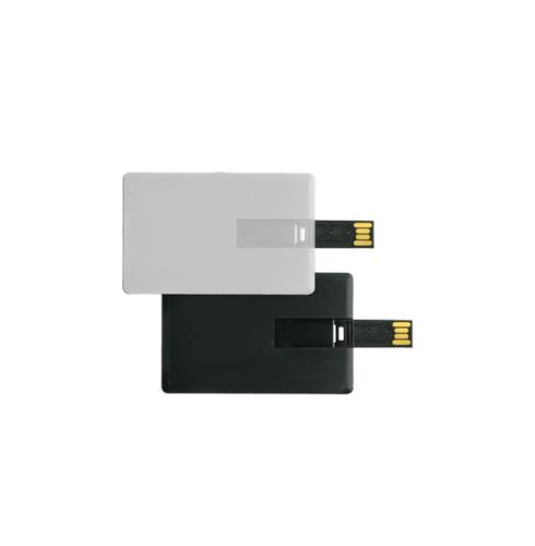 Customized Card Shaped USB's