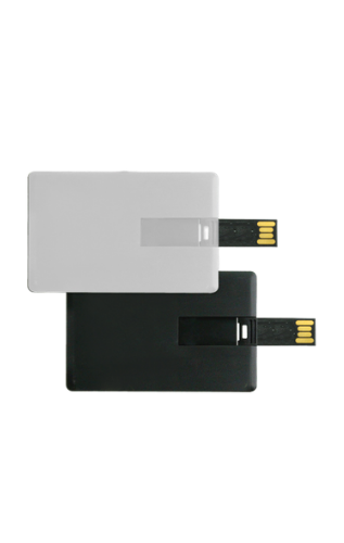 Customized Card Shaped USB
