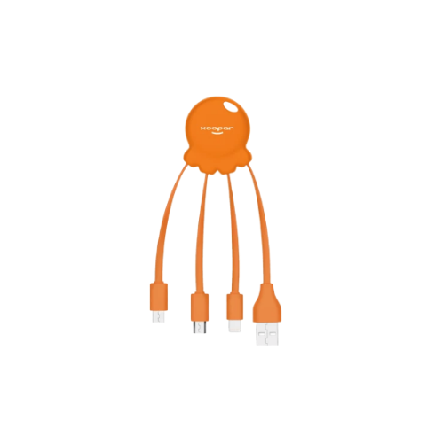Octopus Charging Cables