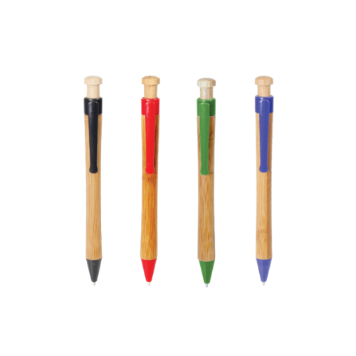 Customized Wooden Bamboo Pens