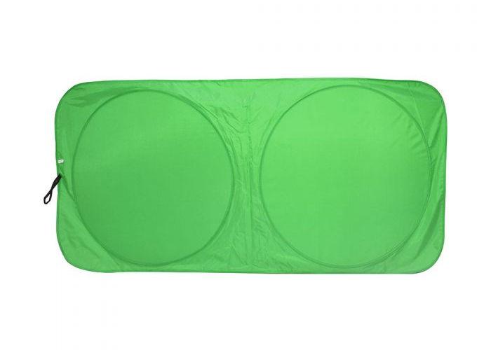 Customized sun shades