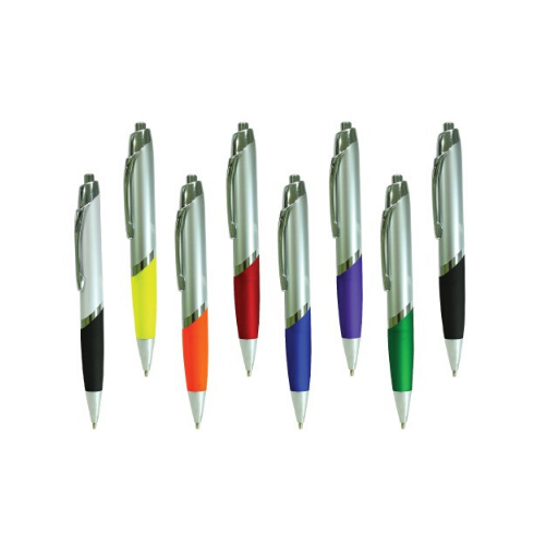 Customized Click Pens