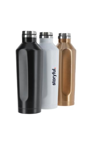 Galati Metal Flasks