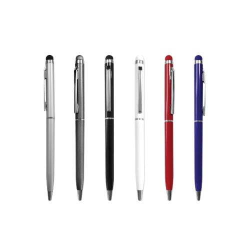 Slim Stylus Metal Pens