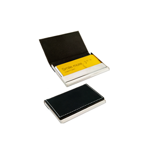Customized Leather Card Holders