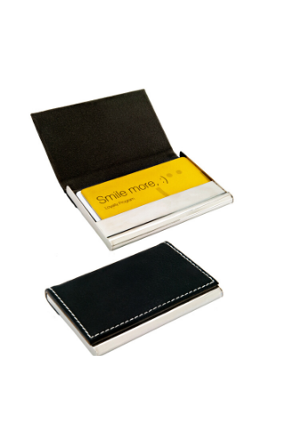 PU Leather Card Holders