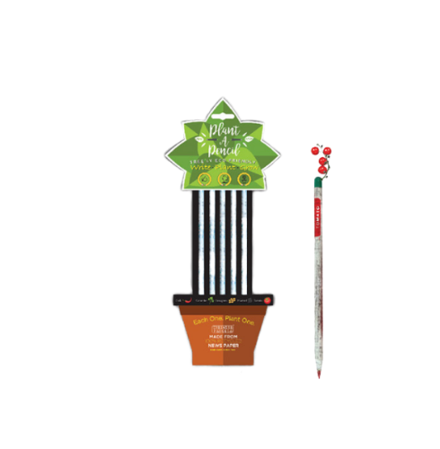 Customized Plantable Pencils